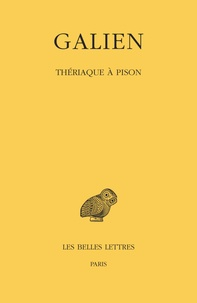 Oeuvres - Tome 6, Thériaque à Pison.pdf