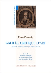 Erwin Panofsky - .