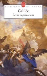 Galabria.be Lettre à Christine de Lorraine et autres écrits coperniciens Image