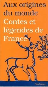 Galina Kabakova - Contes et légendes de France.