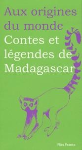 Galina Kabakova - Contes et légendes de Madagascar.