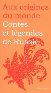 Livres numériques téléchargeables gratuitement pour kindle Contes et légendes de Russie par Galina Kabakova, Anna Stroeva, Susanne Strassmann