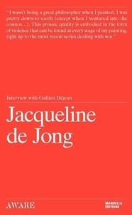 Gallien Déjean - Jacqueline de Jong - Interview with Gallien Déjean.