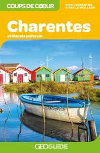 Gallimard - Charentes.