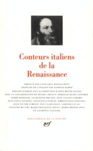 Conteurs italiens de la Renaissance -  Gallimard | Showmesound.org
