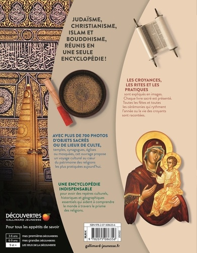 Encyclopédie des religions