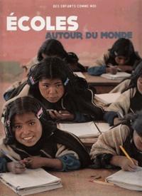 Histoiresdenlire.be Ecoles autour du monde Image