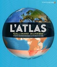 Gallimard Jeunesse - L'Atlas Gallimard Jeunesse.