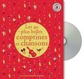 Gallimard Jeunesse - Les 40 plus belles comptines et chansons. 1 CD audio
