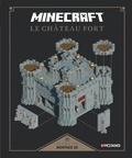Gallimard Jeunesse - Minecraft - Le château fort.
