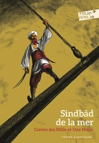 Gallimard Jeunesse - Sindbâd de la mer.