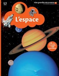 Gallimard - L'espace.