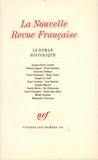 Gallimard - La Nouvelle Revue Française N° 238 (octobre 1972 : Le roman historique.