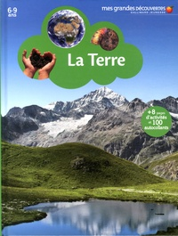 Gallimard - La Terre.