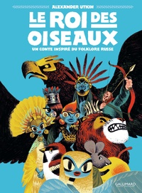 Checkpointfrance.fr Le roi des oiseaux Image
