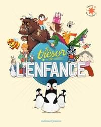 Gallimard - Le Trésor de l'enfance.