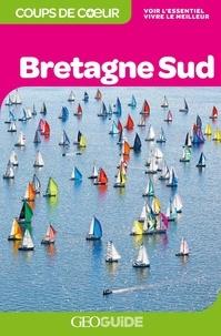 Gallimard loisirs - Bretagne Sud.