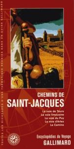 Corridashivernales.be Chemins de Saint-Jacques Image