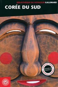 Gallimard loisirs - Corée du Sud.