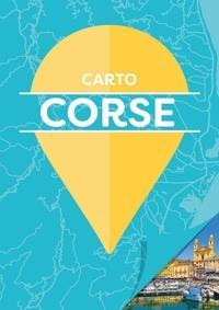 Gallimard loisirs - Corse.