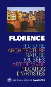 Gallimard loisirs - Florence.