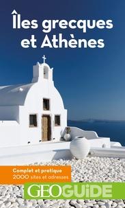 Iles grecques et Athènes.pdf