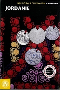 Gallimard loisirs - Jordanie.