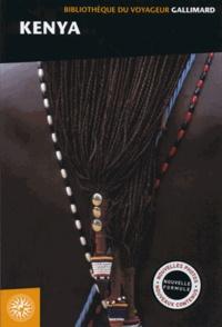 Gallimard loisirs - Kenya.