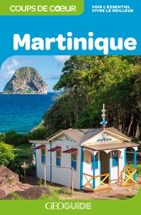 Gallimard loisirs - Martinique.