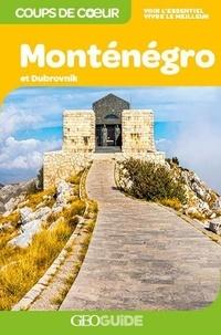 Gallimard loisirs - Monténégro et Dubrovnik.