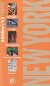 Gallimard loisirs - New York.