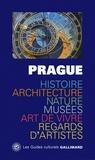 Gallimard loisirs - Prague.