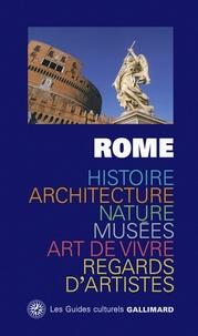 Gallimard loisirs - Rome.