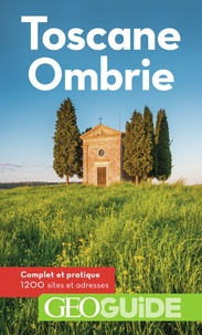 Gallimard loisirs - Toscane, Ombrie.