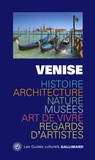 Gallimard loisirs - Venise.