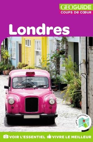 Gallimard - Londres.