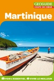 Gallimard - Martinique. 1 Plan détachable