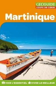 Gallimard - Martinique.