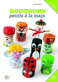 Gallois - Bouchons peints à la mains - 35 modèles.