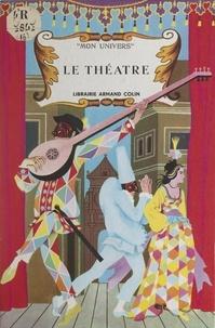 Gallus et Bernard Kagane - Le théâtre.