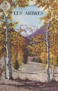 Gallus et Jacques Dollé - Les arbres.