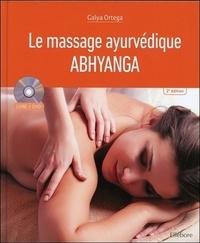 Le massage ayurvédique Abhyanga - Galya Ortega |