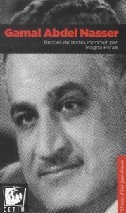Gamal Abdel Nasser - Gamal Abdel Nasser.