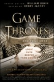 Henry Jacoby - Game of Thrones and Philosophy - Logic Cuts Deeper Than Swords.
