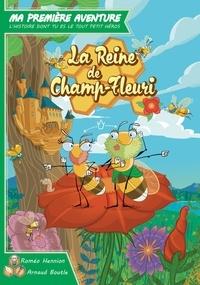 GameFlow et Roméo Hennion - La reine de Champ-Fleuri.
