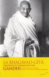 Checkpointfrance.fr La Bhagavad-Gita traduite et commentée par Gandhi Image