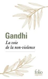 Mobiles books téléchargement gratuit La voie de la non-violence