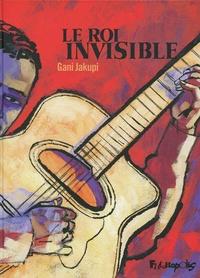 Gani Jakupi - Le roi invisible - Un portrait d'Oscar Alemàn.