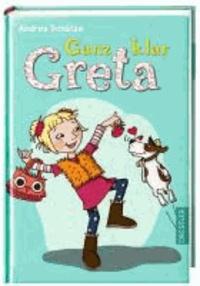 Ganz klar Greta.