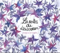 Garage Deloffre - Les cartes de désavoeux - L'album de la maturité.